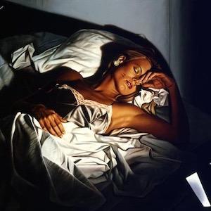 1983 Sleeping