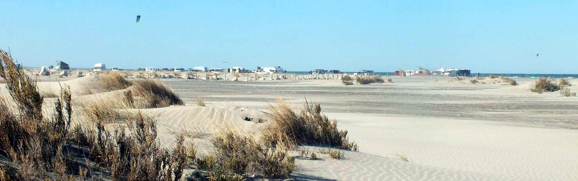 Spiaggia di Beauduc