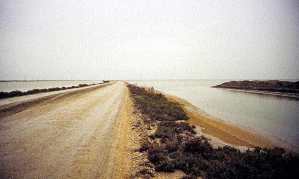 spiaggia Beauduc