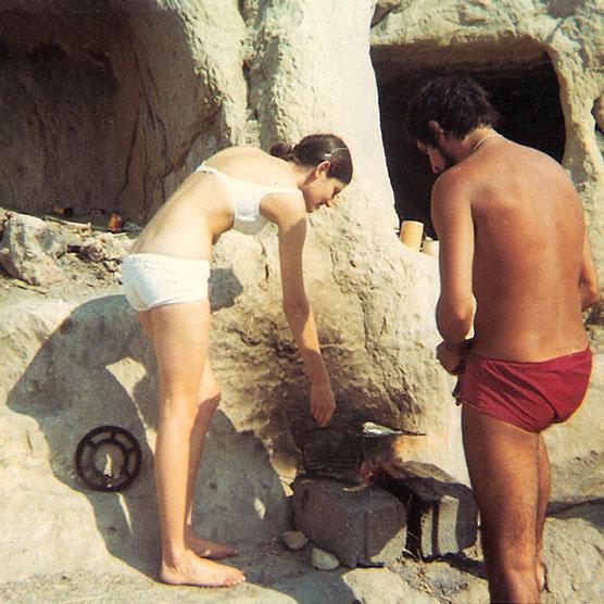 Comunità Hippy Matala